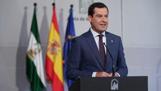 Andalucía endurece las restricciones: municipios confinados y cierre de la actividad no esencial a las 18 horas