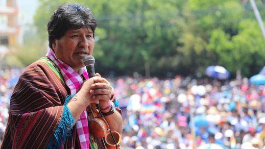 Evo Morales regresa a Bolivia casi un año después del golpe de Estado