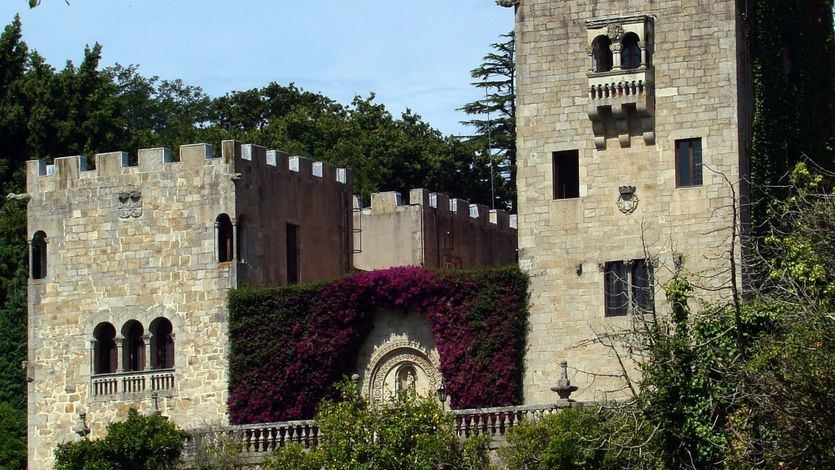 Pazo de Meirás: la justicia prohíbe a la familia Franco que se lleve nada y pide un inventario