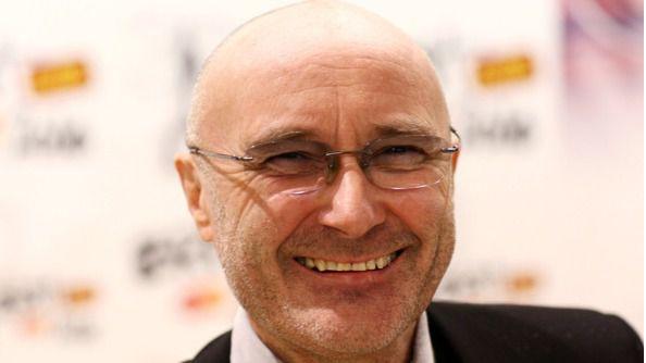 Las comentadas declaraciones de la ex mujer de Phil Collins