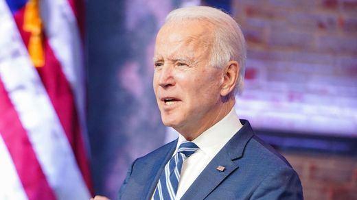 Biden habla de 'vergüenza' de Trump por no reconocer su derrota mientras el equipo de presidente prepara la continuación