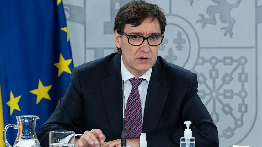 España exigirá una PCR negativa a los viajeros procedentes de países de riesgo