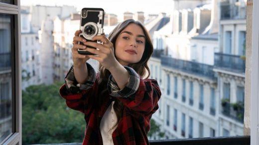 Netflix confirma que 'Emily en París' tendrá segunda temporada