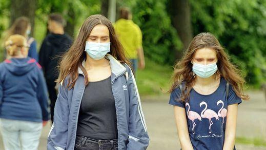 El 40% de los jóvenes se siente culpable de la expansión del coronavirus en la segunda ola