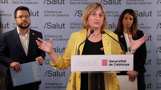 Cataluña amplía 10 días más las restricciones a la hostelería mientras aumentan las discrepancias en el Govern