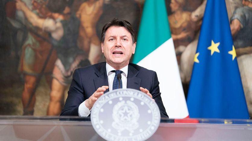 Coronavirus en Europa: se produce una muerte cada 2 minutos en Italia