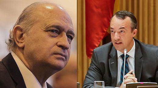 'Operación Kitchen': el ex ministro Fernández Díaz niega las acusaciones de Francisco Martínez y ambos aportarán sus pruebas