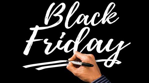 Black Friday 2020: se gastará un 4% menos en este año de crisis, según expertos