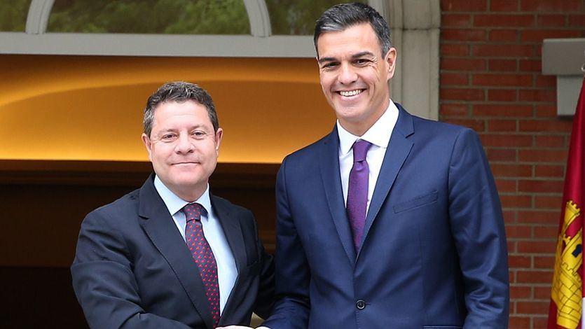 Siguen los choques internos en el PSOE por el apoyo de Bildu a los Presupuestos: 'Podemos está marcando la pauta'