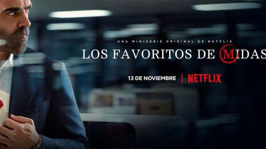 Promueven boicot a la nueva serie de Netflix, 'Los favoritos de Midas', porque sale Willy Toledo