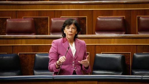 La 'Ley Celaá' de educación supera el primer trámite del Congreso con el apoyo de ERC y PNV
