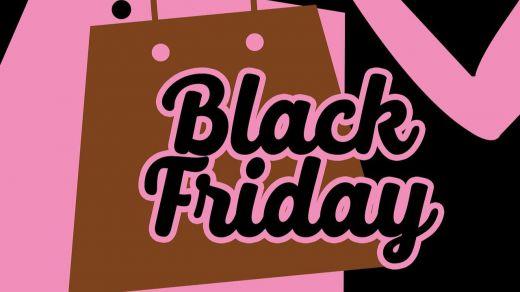 Black Friday 2020: el 70% los españoles realizarán sus compras online