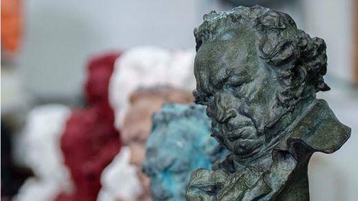 Los 35 cortos que competirán en los Premios Goya