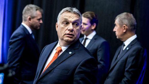 Alarma en la UE: Hungría y Polonia bloquean el fondo de recuperación
