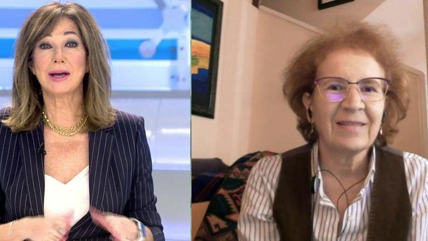 Margarita del Val, sobre las vacunas de Pfizer y Moderna: 'Sólo protegen en los casos leves y moderados (...) no es un producto que necesitemos'