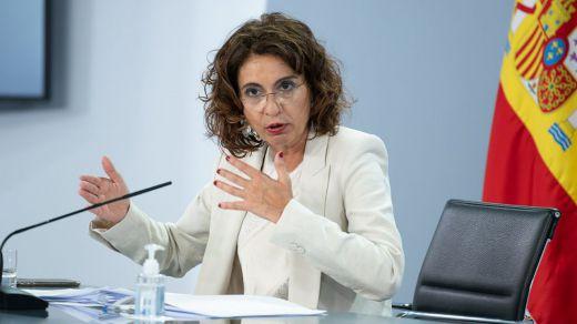 Moncloa zanja el debate sobre el apoyo de Bildu a las cuentas públicas: