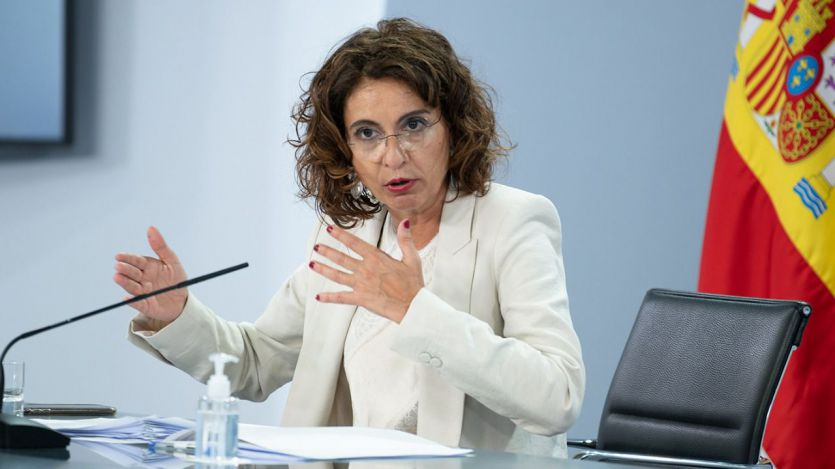 Moncloa zanja el debate sobre el apoyo de Bildu a las cuentas públicas: 'ETA fue derrotada hace 10 años'