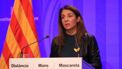 Cataluña anuncia un plan de desescalada y prevé reabrir la hostelería el lunes