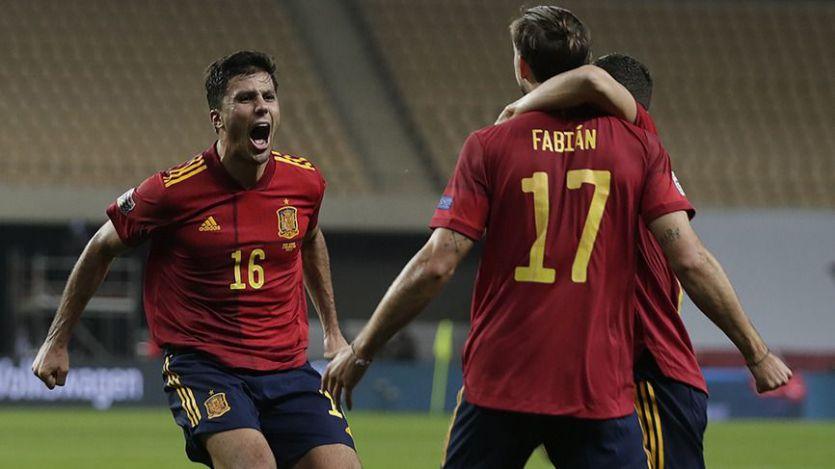 Victoria y humillación histórica de España ante la todopoderosa Alemania (6-0)