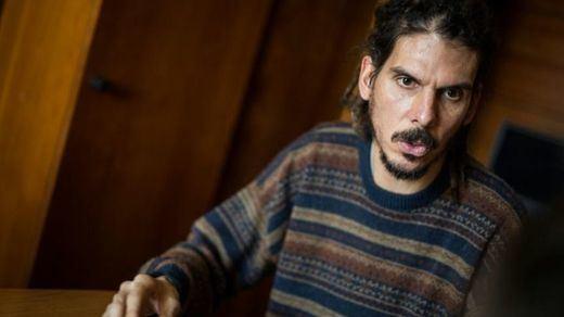 El Supremo pide suspender la inmunidad de Alberto Rodríguez (Podemos) para poder procesarle