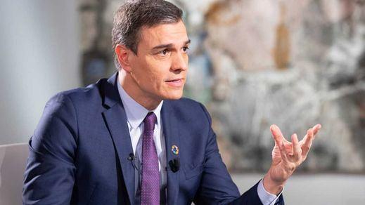 Sánchez pide por carta a la militancia apoyar y explicar