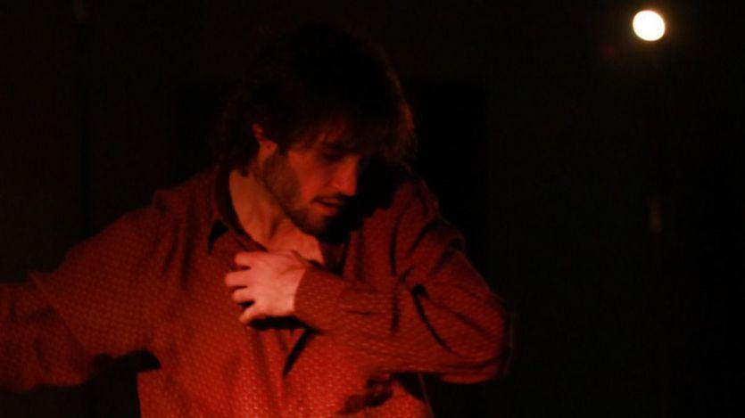 Crítica de la obra de teatro 'Lettre d'amour': palabra y movimiento para expresar el amor más íntimo
