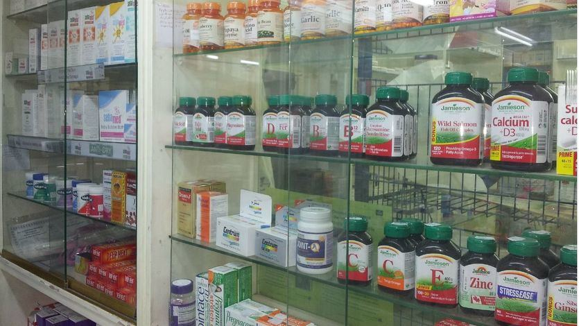 Cae la venta de antigripales y anticatarrales en farmacias por la protección frente al coronavirus
