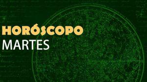 Horóscopo de hoy, martes 24 de noviembre de 2020