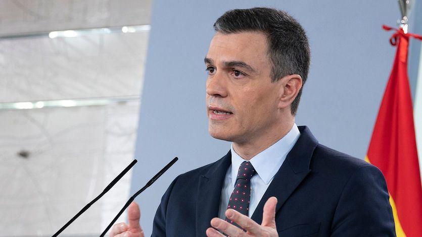 Sánchez desvela el Plan de vacunación contra la covid: comenzará en enero y constará de 13.000 puntos