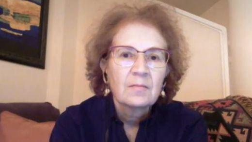 Margarita del Val advierte sobre las reuniones navideñas: