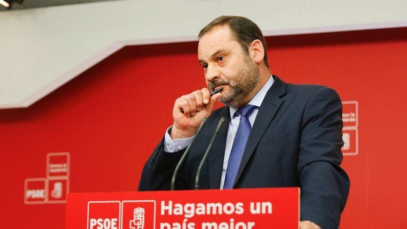 El PSOE negocia con Podemos la ampliación de la moratoria de los desahucios al margen de los Presupuestos