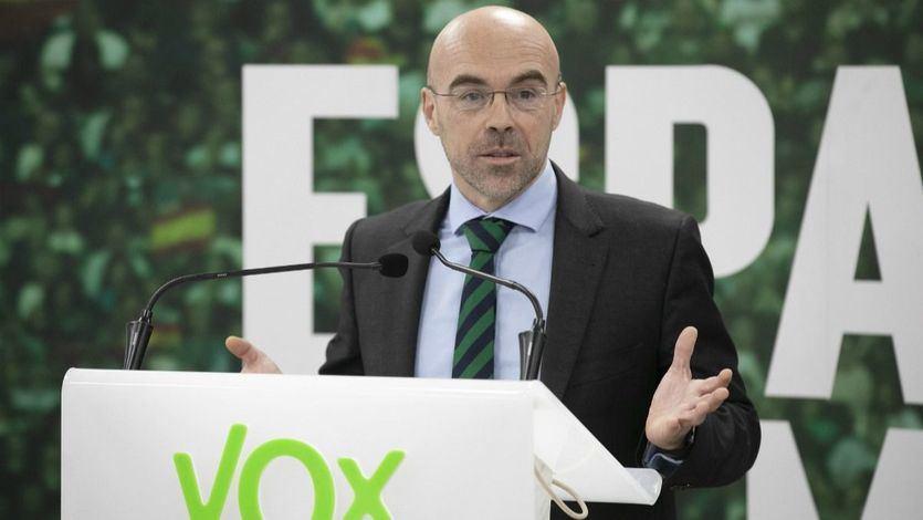 Vox atribuye a un 'error tipográfico' su propuesta de acabar con la educación especial