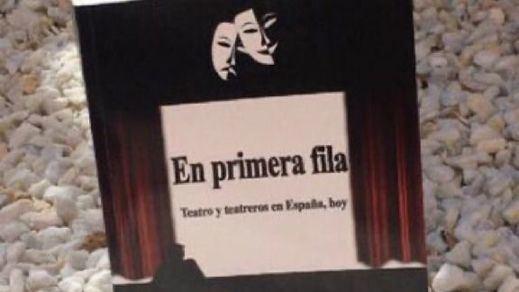 'En primera fila' de José-Miguel Vila o la devoción por el teatro