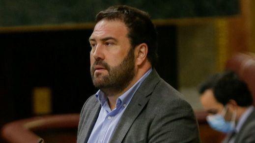 El diputado de Bildu Jon Iñarritu vuelve a condenar un atentado de ETA para pasar página en el Congreso