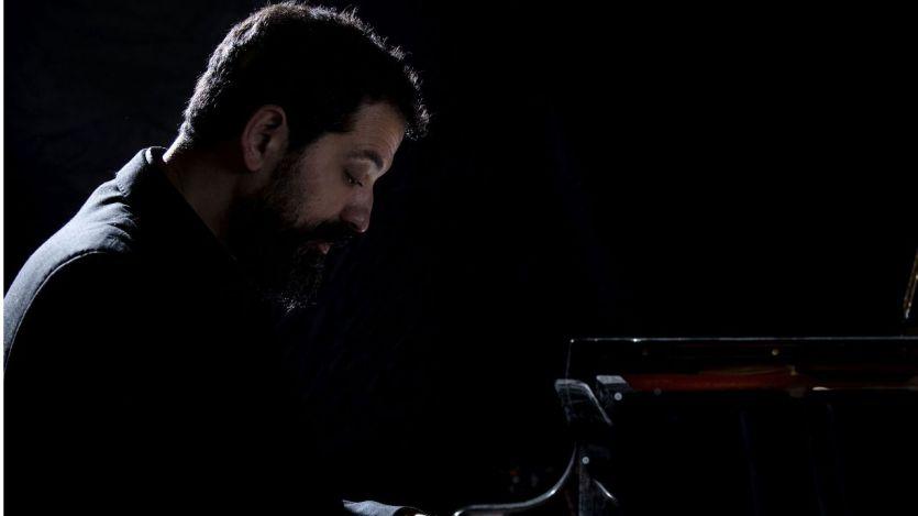 Pablo Suárez, un grande del jazz flamenco, nos regala otro magnífico disco: 'Origo' (videoclip)