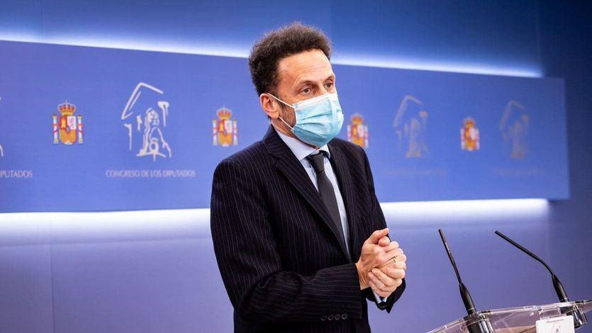 Ciudadanos intentará 'evitar que se consume el acuerdo de ERC con el Gobierno'