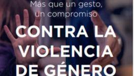 El Corte Inglés muestra su compromiso con el día internacional contra la violencia de género