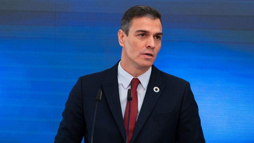 Sánchez responde a Ayuso: 'Tenemos que resolver un problema de armonización fiscal'