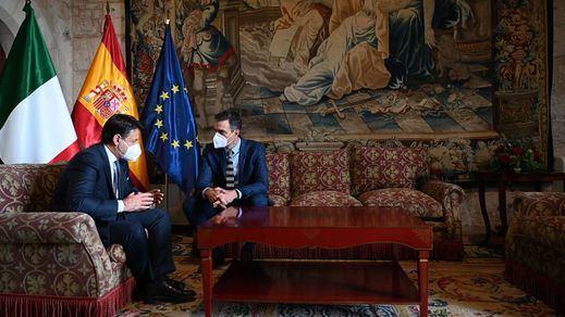 España, Italia, Grecia y Malta advierten de que