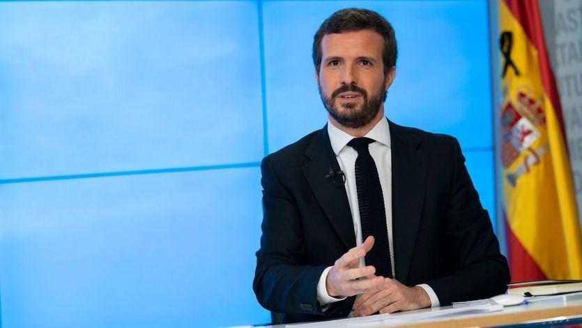 Casado: 'Madrid no es un paraíso fiscal, es un modelo alternativo al infierno fiscal'