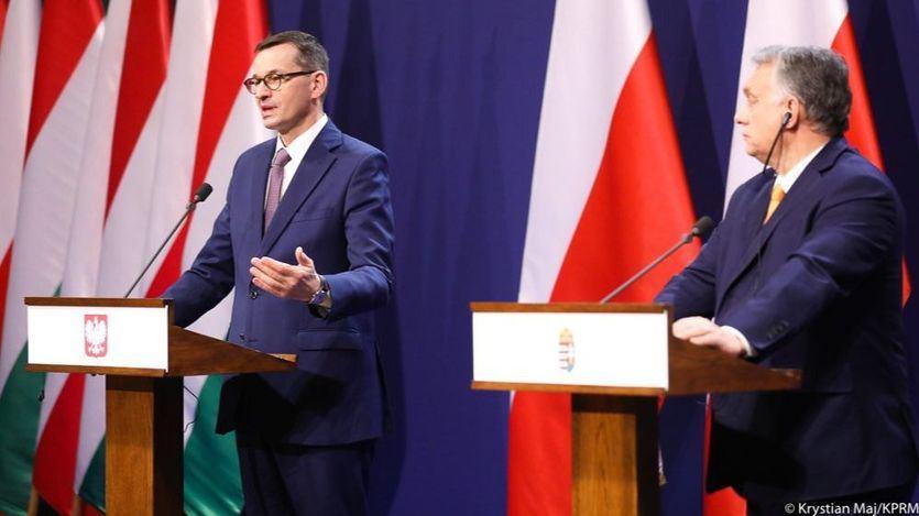 Hungría y Polonia, alineados en el bloqueo del fondo de recuperación europeo