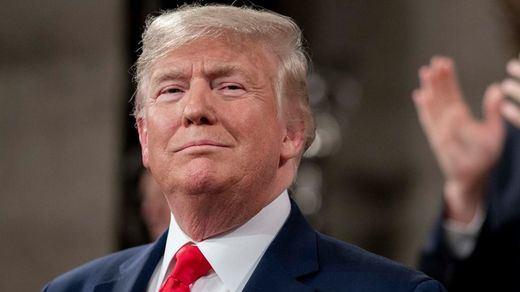 Trump aceptaría dejar la Casa Blanca si se confirma la victoria de Biden