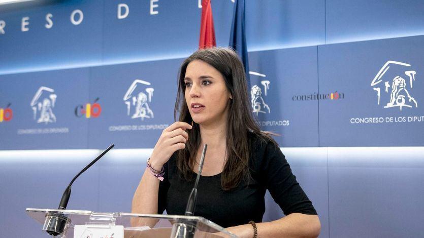 El Ministerio de Igualdad, obligado a anular un contrato por discriminación de género