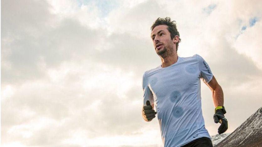 24 horas corriendo en una pista de atletismo: el último reto de Kilian Jornet