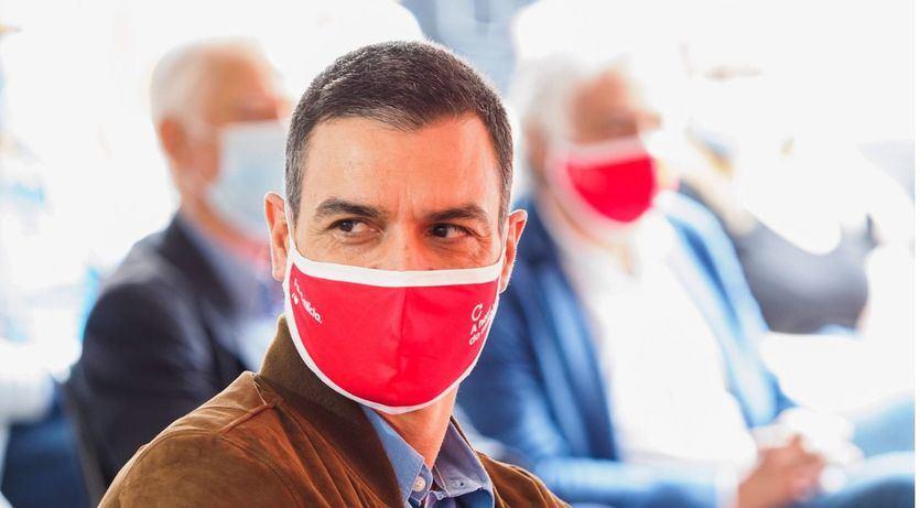 Sánchez pide 'anteponer la precaución sanitaria en Navidad' ante la llegada de 'una etapa crítica de la pandemia'