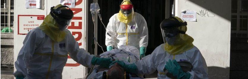 Europa supera los 400.000 muertos por el coronavirus y los 17 millones de contagiados