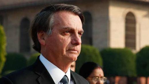 Tras la derrota de Trump, golpe en las urnas para Bolsonaro en las municipales brasileñas