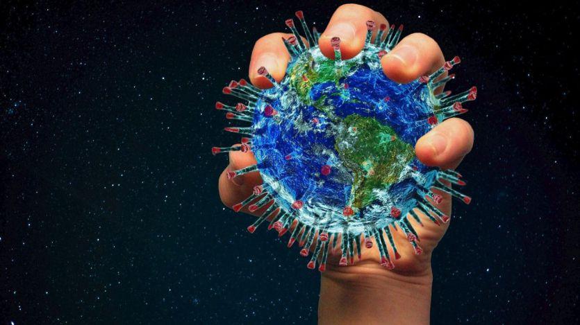 Occidente llega en el peor momento de la pandemia a las navidades: récords diarios de contagios