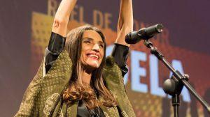 Ángela Molina será el premio Goya de Honor de 2021
