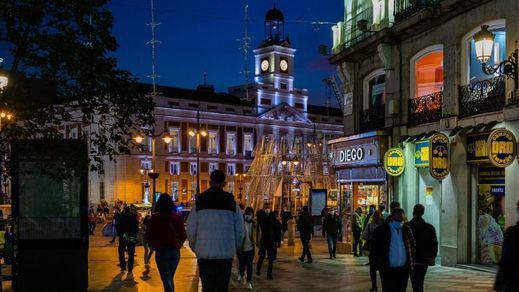 Almeida defiende que la seguridad funcionó en el centro de Madrid pese a las aglomeraciones